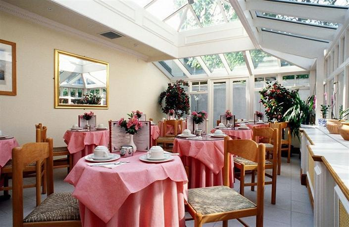 henley house hotel london reviews