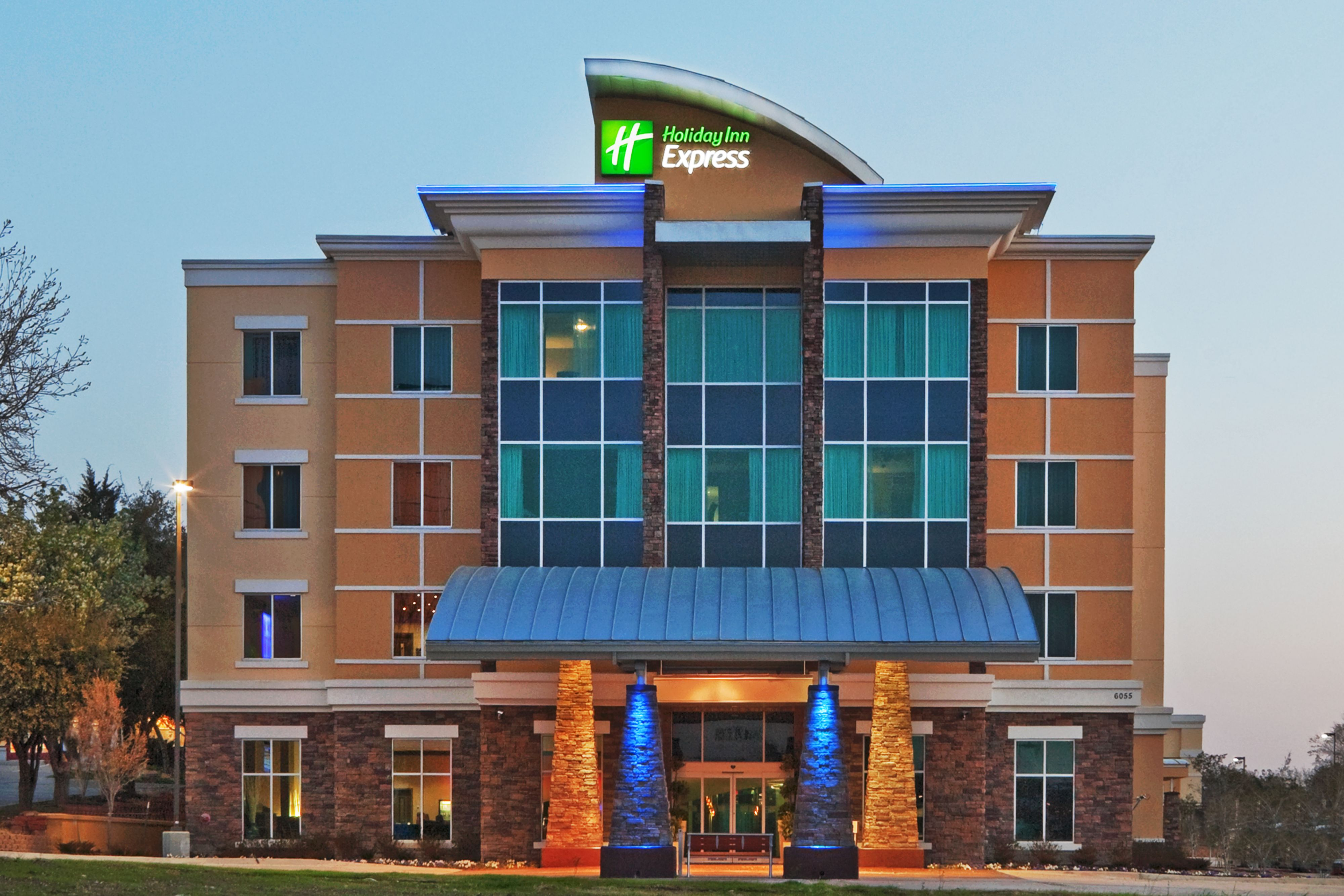 holiday inn express north bergen lincoln tunnel reviews