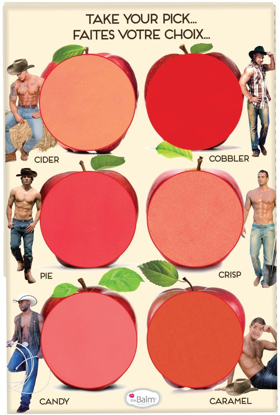how bout them apples review