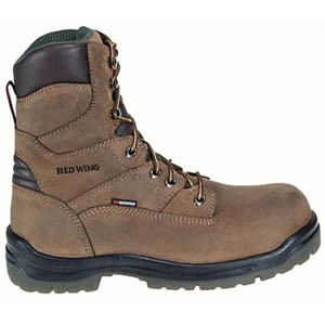 red wing work boots review