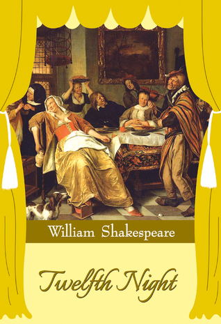 review of twelfth night by william shakespeare